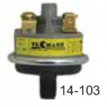 electronique spa ref 14-103 contacteur a pression pressure switch